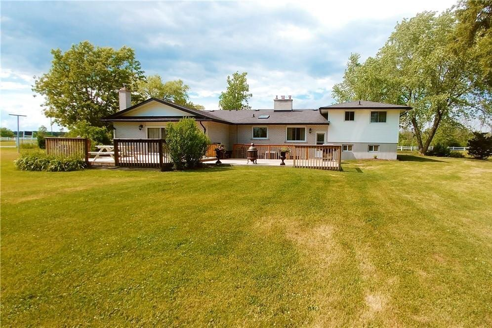 House for sale at 9200 Schisler Rd Welland Ontario - MLS: H4081257
