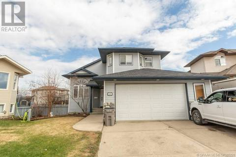 House for sale at 9201 128 Ave Grande Prairie Alberta - MLS: GP205220