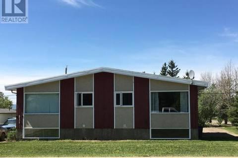 Townhouse for sale at 9201 8 St Dawson Creek British Columbia - MLS: 172710