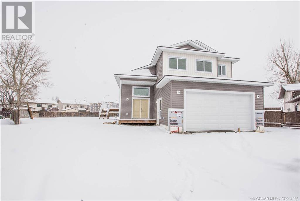 House for sale at 9202 95 Ave Grande Prairie Alberta - MLS: GP214926