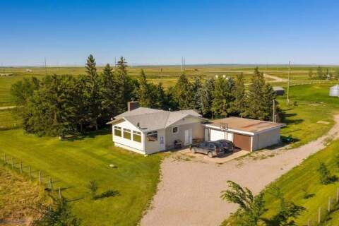 House for sale at 92022 223 Range Rd Rural Lethbridge County Alberta - MLS: A1012841