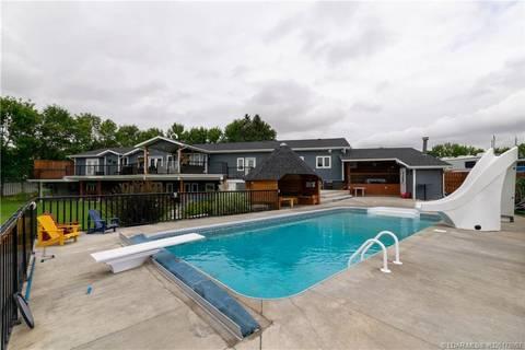 Residential property for sale at 92033 Range Road 243  Fort Macleod Alberta - MLS: LD0178057