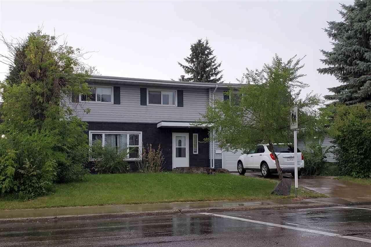 House for sale at 9204 135 Av NW Edmonton Alberta - MLS: E4209927