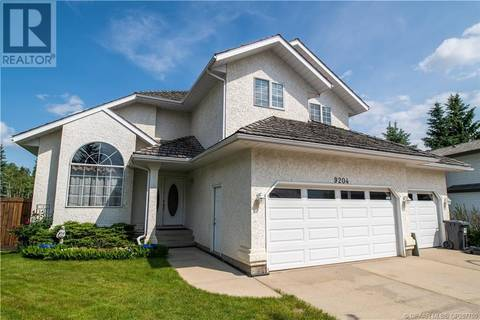 House for sale at 9204 50 Ave Grande Prairie, County Of Alberta - MLS: GP207700