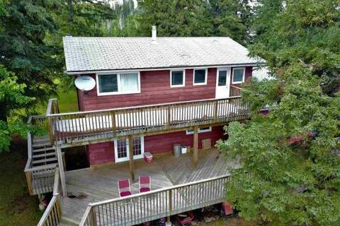 House for sale at 9205 Canyon Dr Hudsons Hope British Columbia - MLS: R2295485