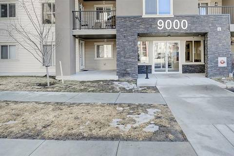 Condo for sale at 403 Mackenzie Wy Southwest Unit 9207 Airdrie Alberta - MLS: C4235761