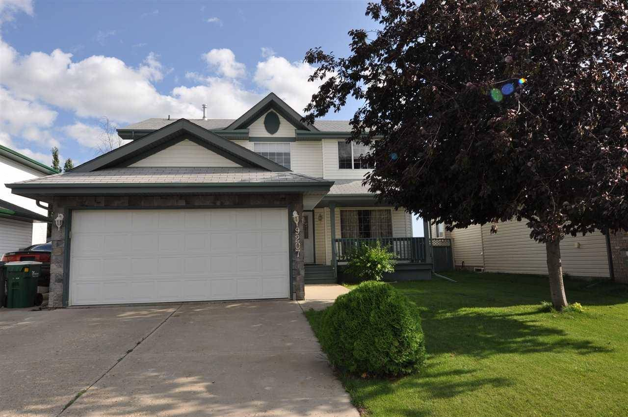 House for sale at 9207 96 Ave Morinville Alberta - MLS: E4167255