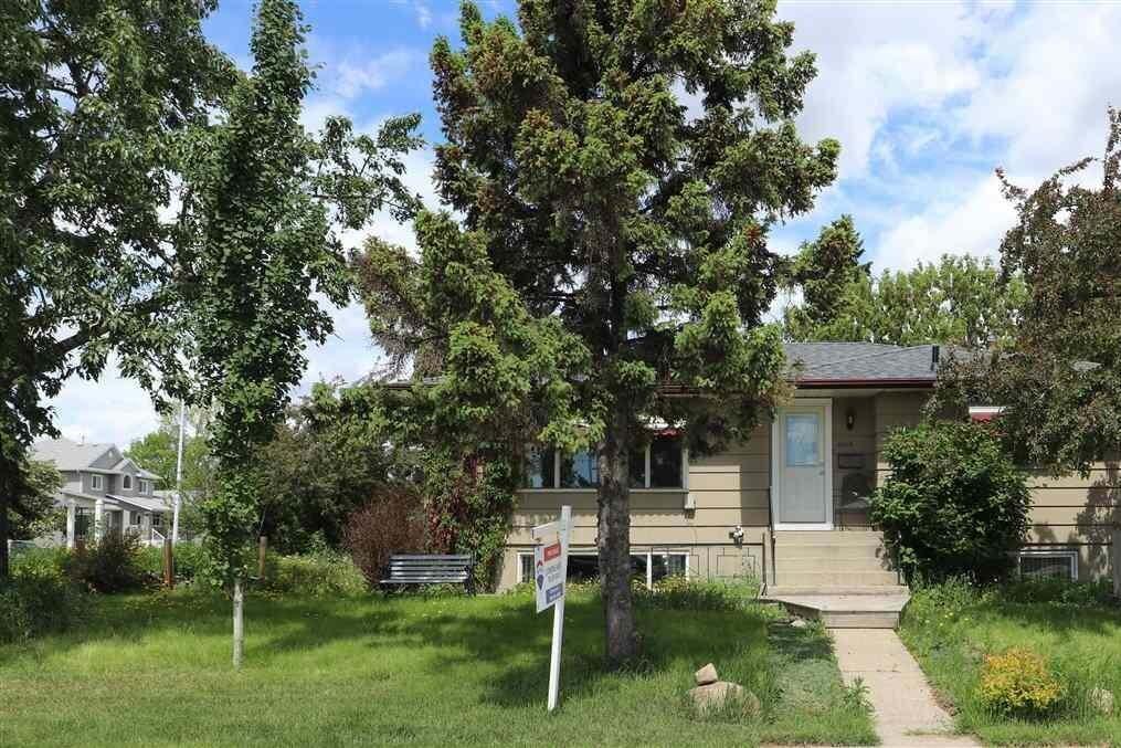 Townhouse for sale at 9208 127 Av NW Edmonton Alberta - MLS: E4204589