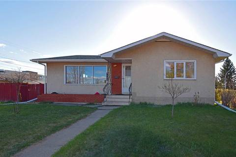 House for sale at 9208 62 St Nw Edmonton Alberta - MLS: E4156669