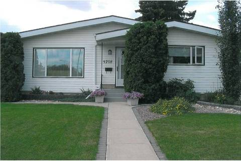 House for sale at 9208 Ottewell Rd Nw Edmonton Alberta - MLS: E4150512