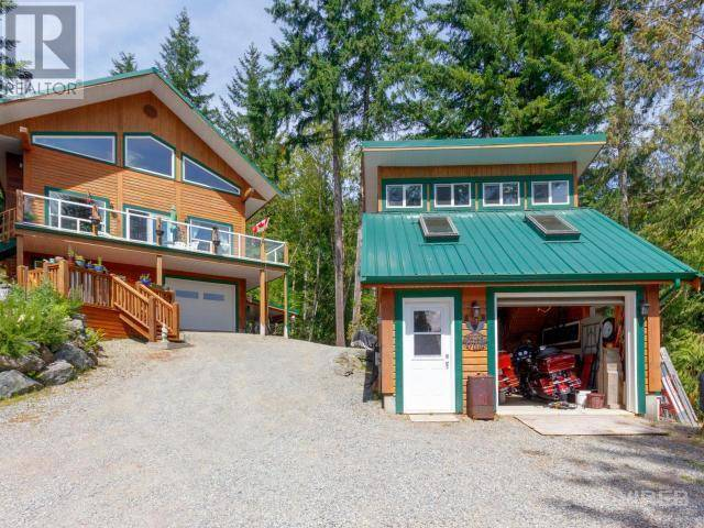 House for sale at 9209 Nighthawk Rd Lake Cowichan British Columbia - MLS: 457458