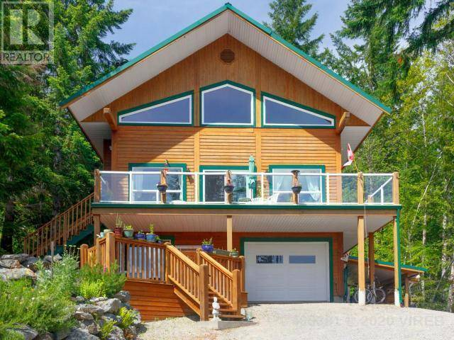 House for sale at 9209 Nighthawk Rd Lake Cowichan British Columbia - MLS: 466381