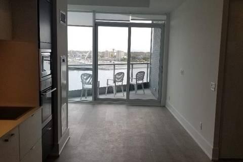Apartment for rent at 1 Edgewater Dr Unit 921 Toronto Ontario - MLS: C4630315