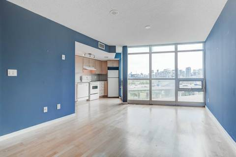 Condo for sale at 231 Fort York Blvd Unit 921 Toronto Ontario - MLS: C4508990