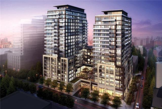 Removed: 921 - 460 Adelaide Street East, Toronto, ON - Removed on 2018-10-24 05:15:20