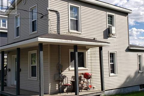 Townhouse for sale at 921 Amirault  Dieppe New Brunswick - MLS: M123834