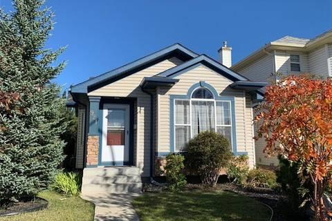 House for sale at 921 Arbour Lake Rd Northwest Calgary Alberta - MLS: C4270835