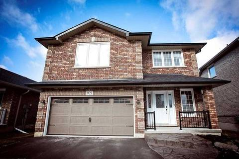 House for sale at 921 Avery Ave Peterborough Ontario - MLS: X4751618