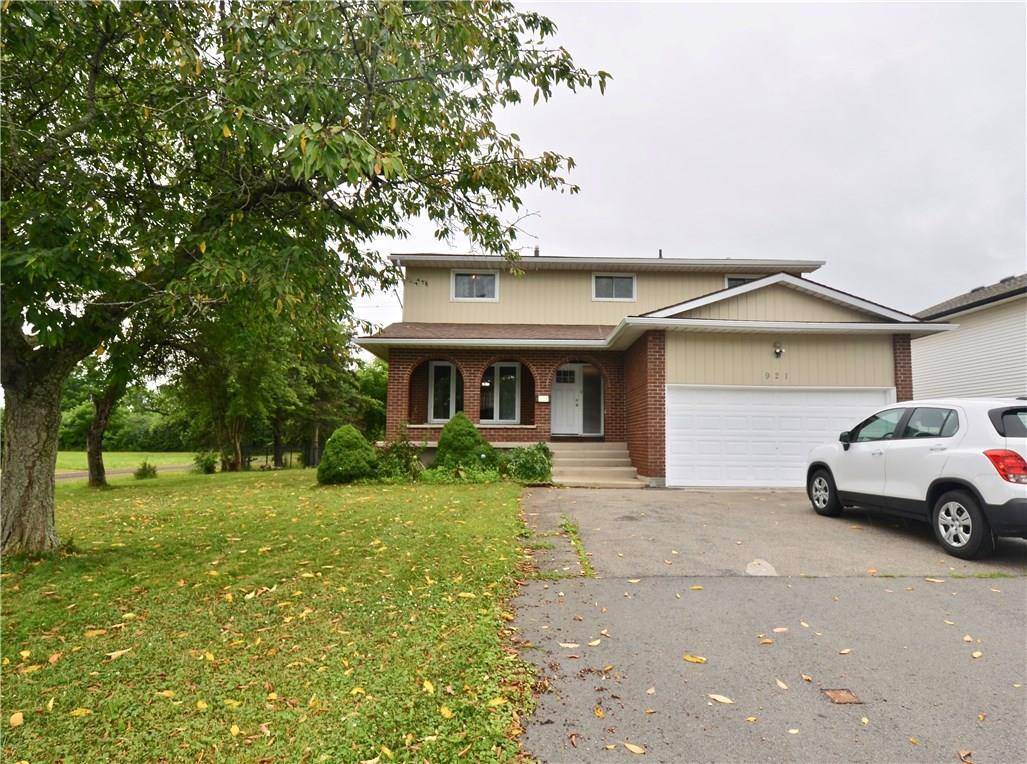 House for sale at 921 Daytona Dr Fort Erie Ontario - MLS: H4059114