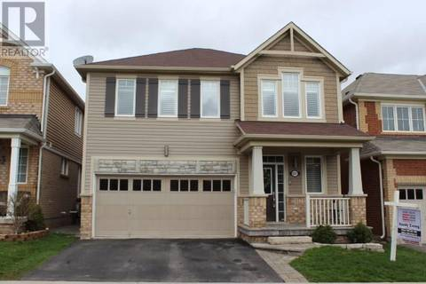 House for sale at 921 Dice Wy Milton Ontario - MLS: 30724809