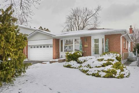 House for sale at 921 Dublin St Whitby Ontario - MLS: E4648578