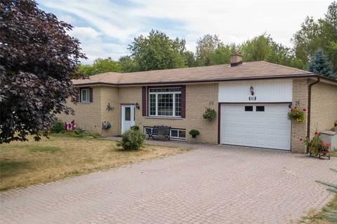House for sale at 921 Nantyr Dr Innisfil Ontario - MLS: N4549048