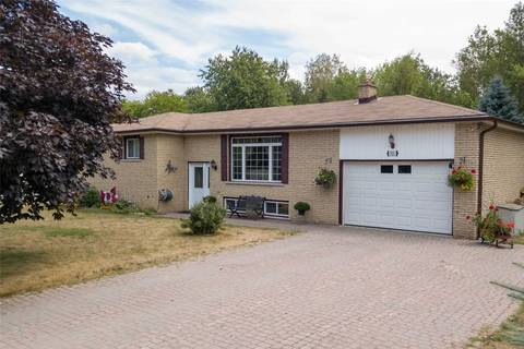 House for sale at 921 Nantyr Dr Innisfil Ontario - MLS: N4549048