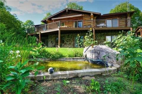 House for sale at 921 Norwood Rd Westport Ontario - MLS: 1203436