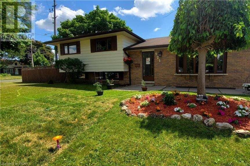 House for sale at 921 Southlawn Dr Peterborough Ontario - MLS: 270828