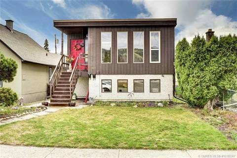 House for sale at 921 Wilson Ave Kelowna British Columbia - MLS: 10180367