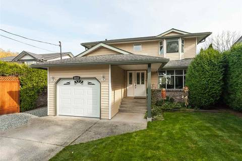House for sale at 9210 213 St Langley British Columbia - MLS: R2417996