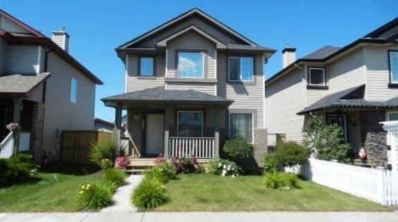 House for sale at 9210 Scott Ln Nw Edmonton Alberta - MLS: E4156233