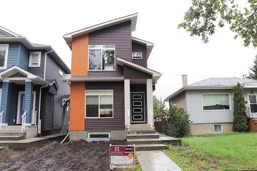 House for sale at 9212 124a Ave Nw Edmonton Alberta - MLS: E4174834