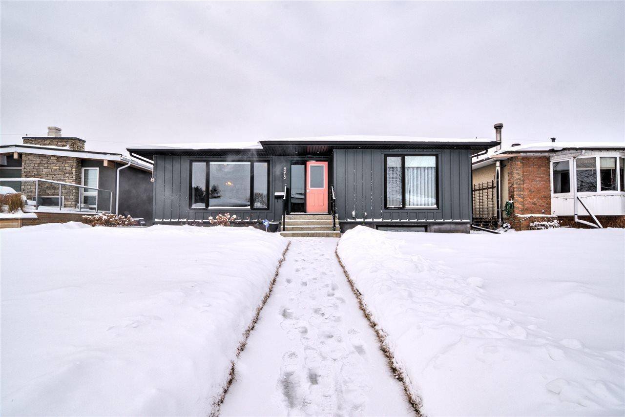 House for sale at 9212 72 St Nw Edmonton Alberta - MLS: E4184343