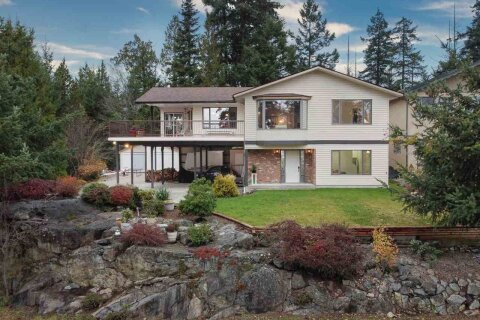 House for sale at 9212 Regal Rd Halfmoon Bay British Columbia - MLS: R2517246