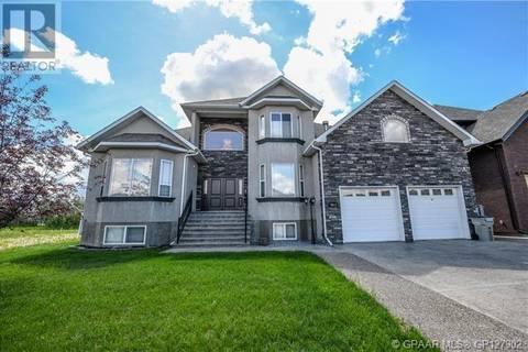 House for sale at 9213 Lakeshore Dr Grande Prairie Alberta - MLS: GP202388
