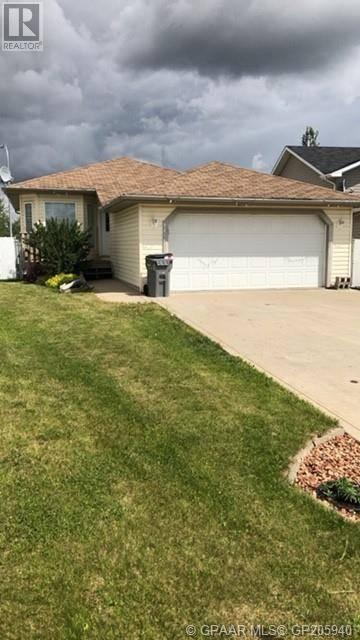 House for sale at 9214 115 Ave Grande Prairie Alberta - MLS: GP205940