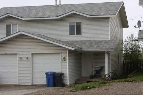 Townhouse for sale at 9214 86 St Fort St. John British Columbia - MLS: R2365583