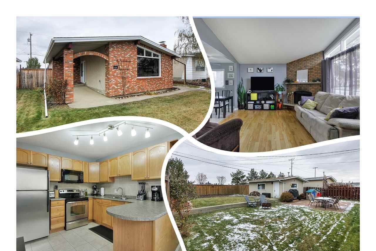 House for sale at 9216 133 Av NW Edmonton Alberta - MLS: E4219196