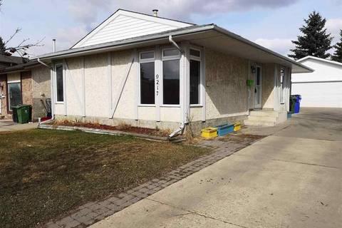 House for sale at 9217 82 St Fort Saskatchewan Alberta - MLS: E4143603