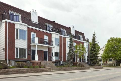 Townhouse for sale at 9217 98 Ave Nw Edmonton Alberta - MLS: E4160656