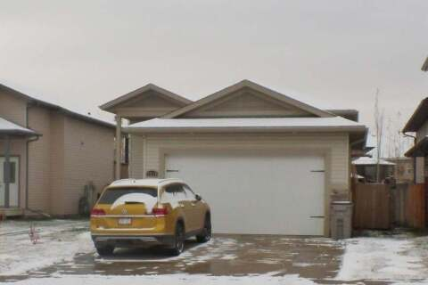 House for sale at 9218 Willow Dr Grande Prairie Alberta - MLS: A1043654