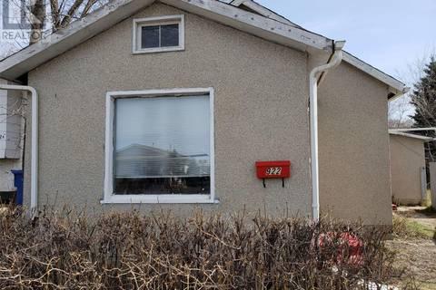House for sale at 922 105th St North Battleford Saskatchewan - MLS: SK774472