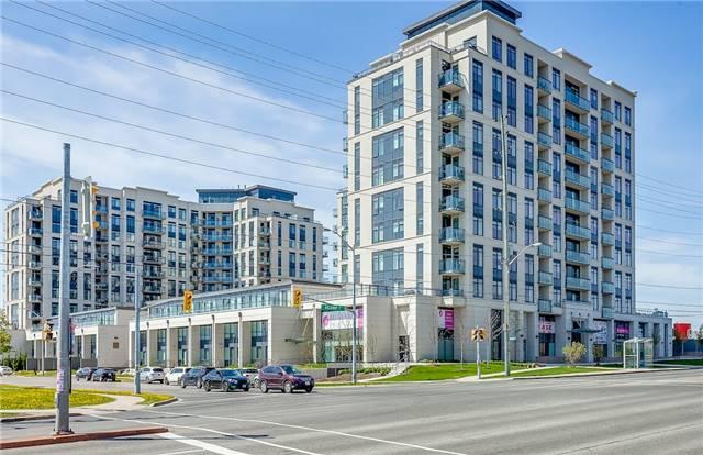 Sold: 922 - 12 Woodstream Boulevard, Vaughan, ON