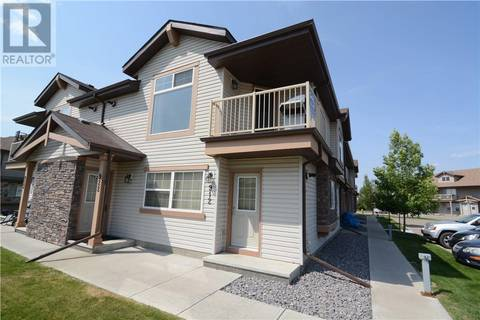 Townhouse for sale at 31 Jamieson Ave Unit 922 Red Deer Alberta - MLS: ca0162065