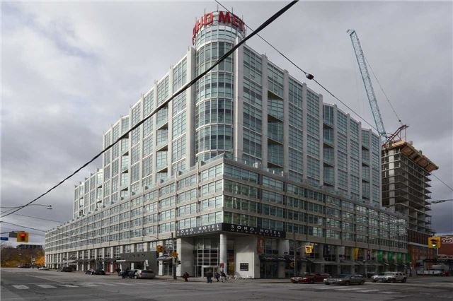 Removed: 922 - 36 Blue Jays Way, Toronto, ON - Removed on 2018-02-22 06:03:07