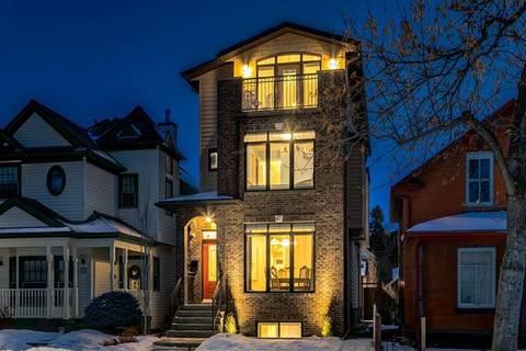 House for sale at 922 5 St Northwest Calgary Alberta - MLS: C4282650