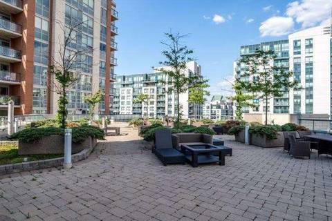 Condo for sale at 50 Clegg Rd Unit 922 Markham Ontario - MLS: N4393241