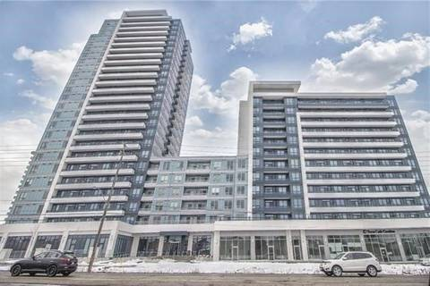 Apartment for rent at 7900 Bathurst St Unit 922 Vaughan Ontario - MLS: N4694760