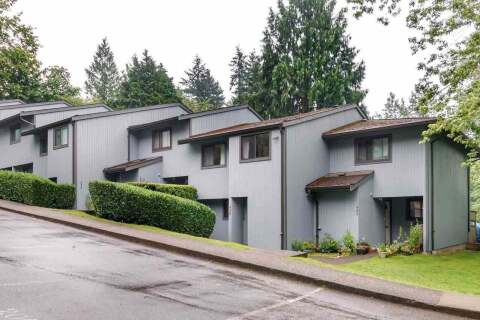Townhouse for sale at 922 Blackstock Rd Port Moody British Columbia - MLS: R2469490